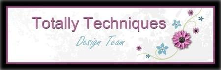 Totally Techniques Design Team – Watercolouring & Video