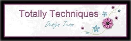 Totally Techniques Design Team – Spotlight