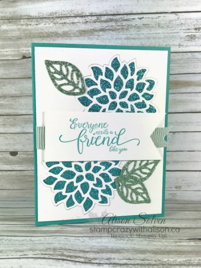 Glimmer Paper Assortment Pack 2 www.stampcrazywithalison.ca