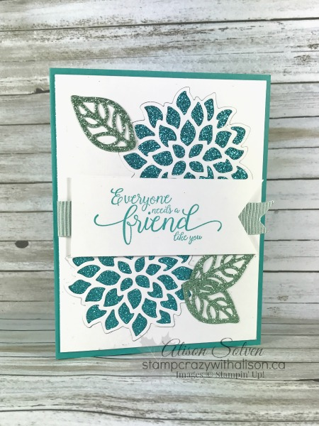 Just in Case – Glimmer Paper Assortment Pack