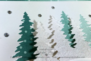 BB Carols of Christmas trees www.stampcrazywithalison.ca