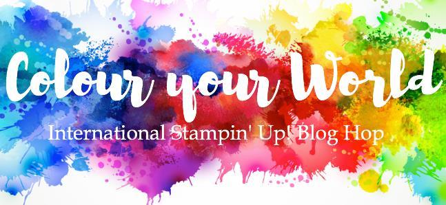 Colour Your World Blog Hop! – Bubble Over Bundle