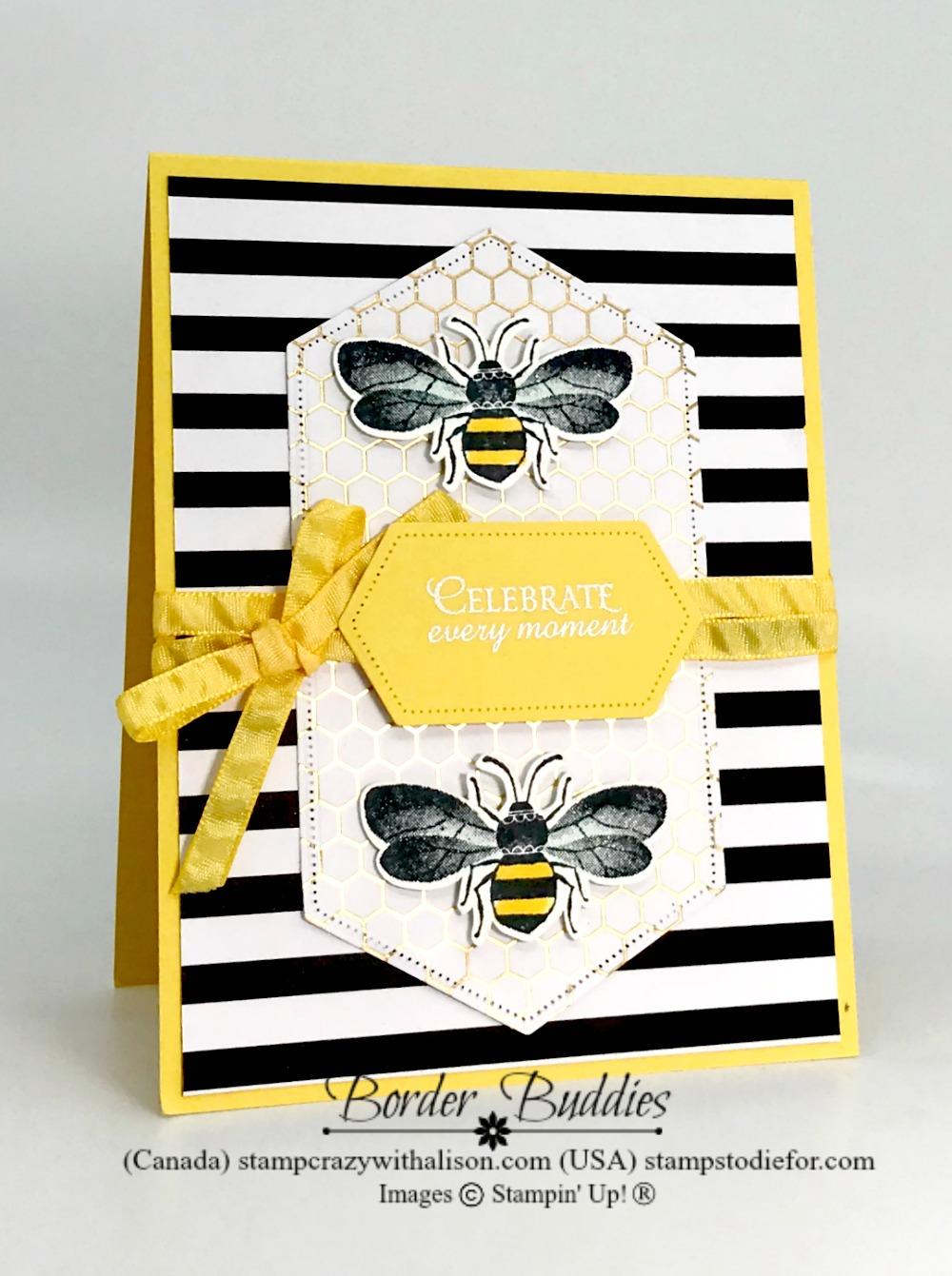 Just in Case Honey Bee Bundle