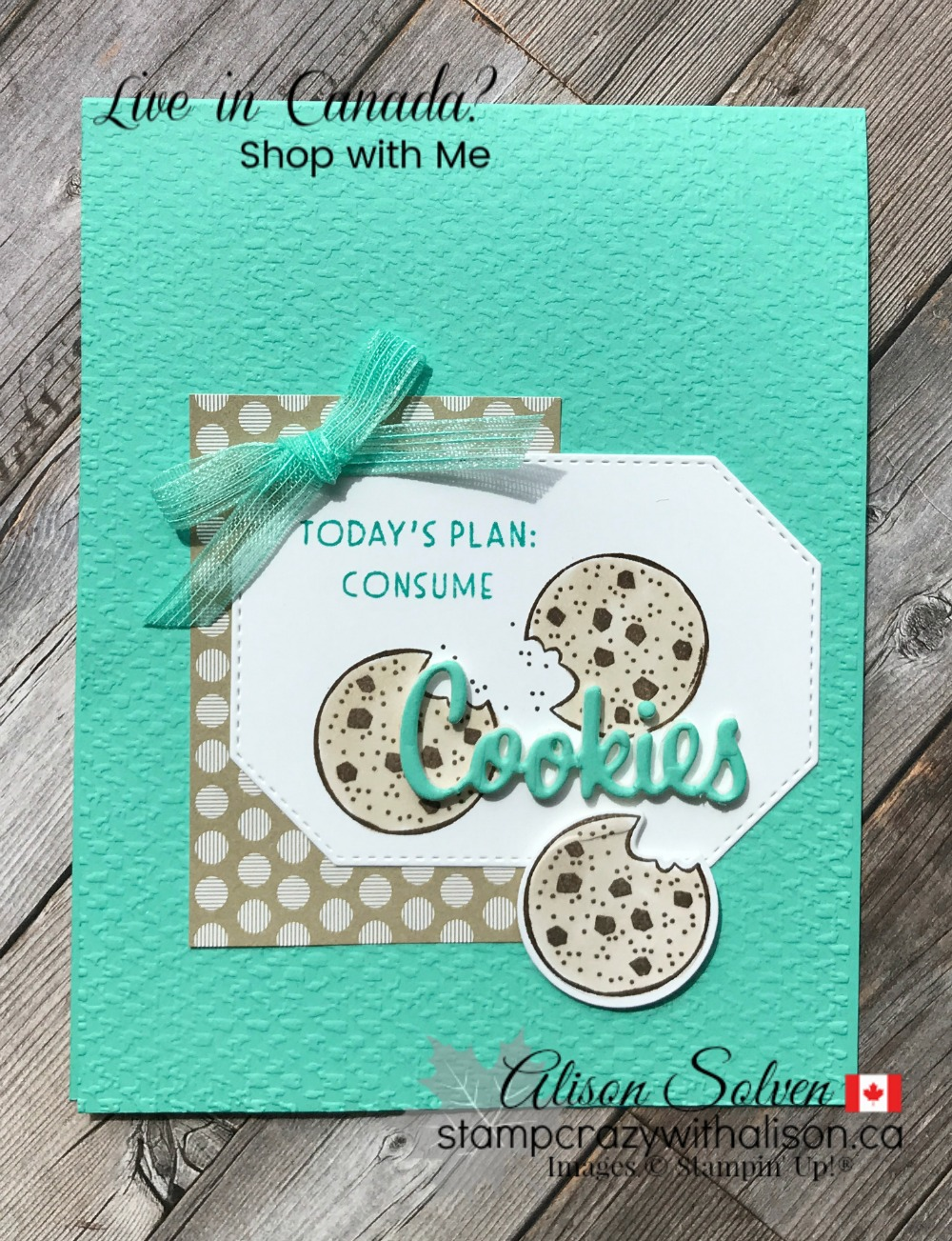 Nothing's Better Than Bundle from Stampin' Up!®