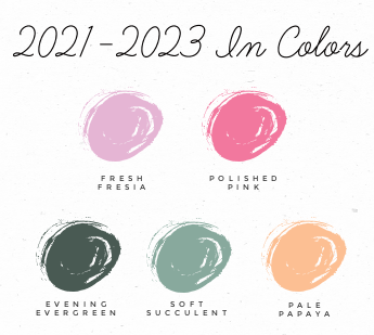 In Color 2021-2023