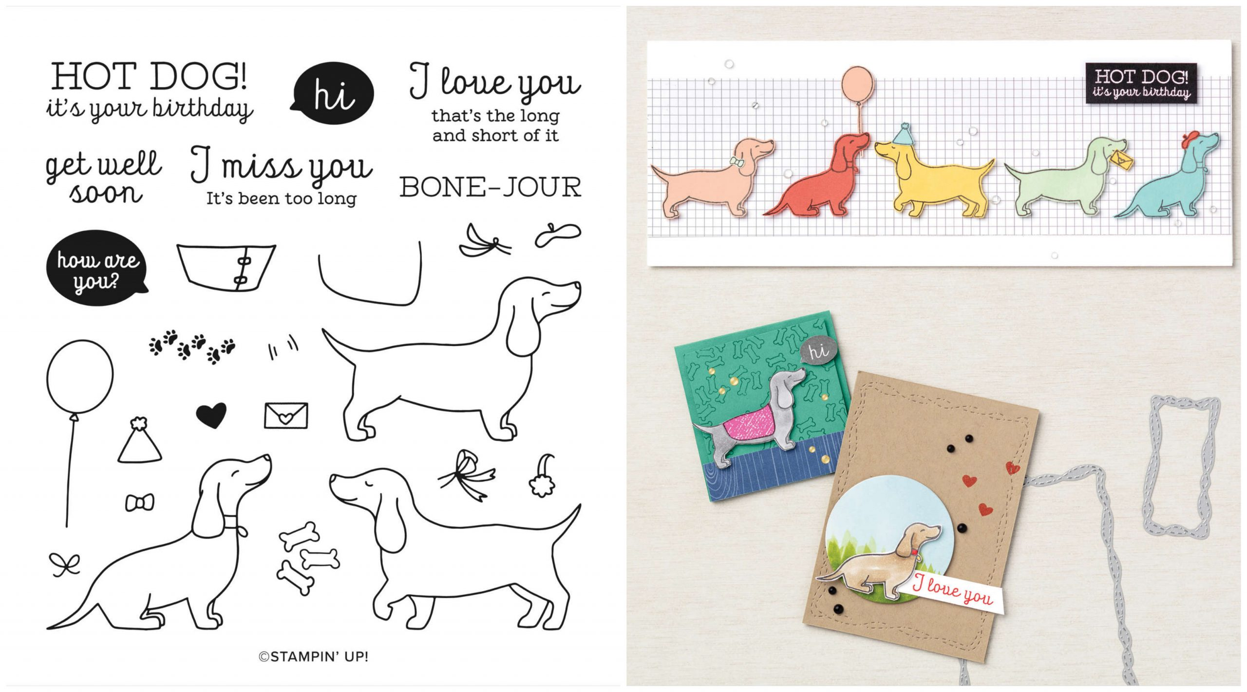 LAST DAY for LAST CHANCE Stampin' Up! Mini Catalogue!
