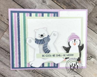 Sunday Sketches Penguin Place Bundle-3