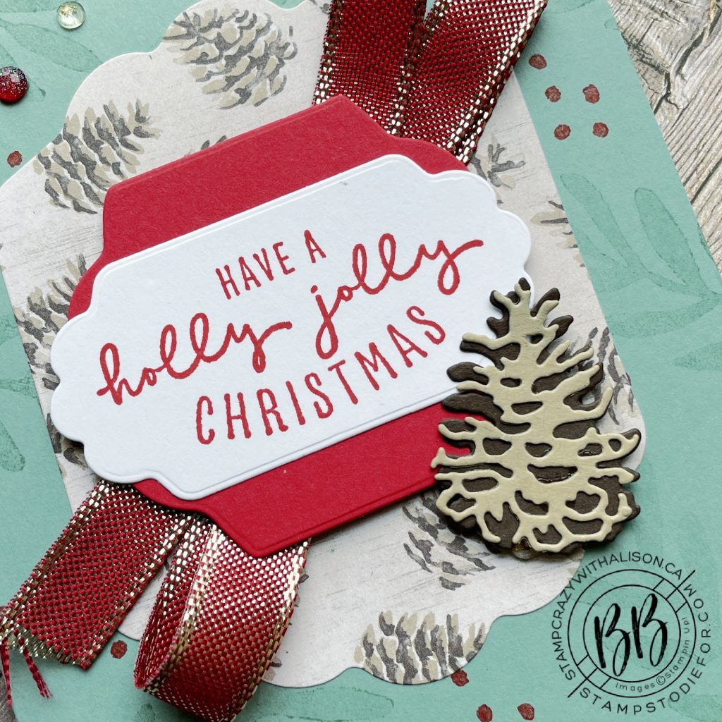 Free PDF featuring Painted Christmas Suite Collection