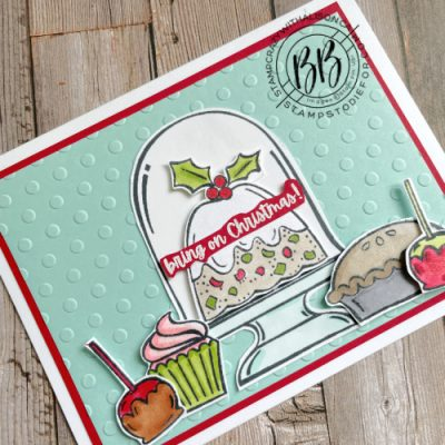 Sweets & Treats Stamp Set from Stampin' Up!®