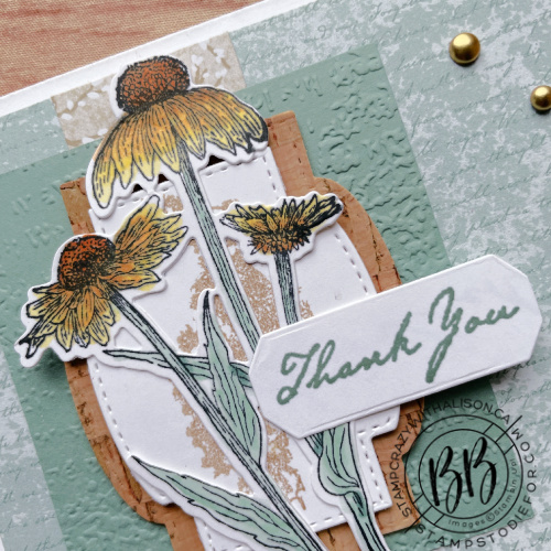 If you love to colour you'll love the images in Harvest Meadow Suite Collection