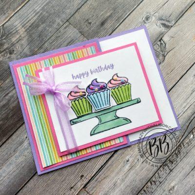 Sweets & Treats Stamp Set